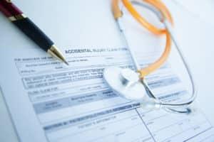 personal injury claim worth